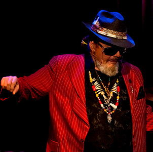 Dr. John and the Lower 911