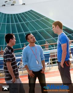 Atlantis Riviera Cruise - GAYSTAR