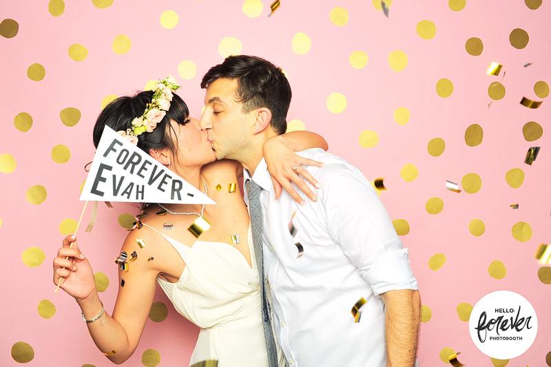 Evan & Pei Ru
