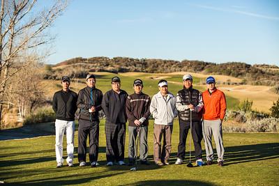 6070 Golf at Robinson Ranch 1.19.2013