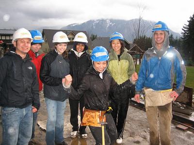 1/12/2008 Snoqualmie Ridge - UW Campus Habitat Chapter