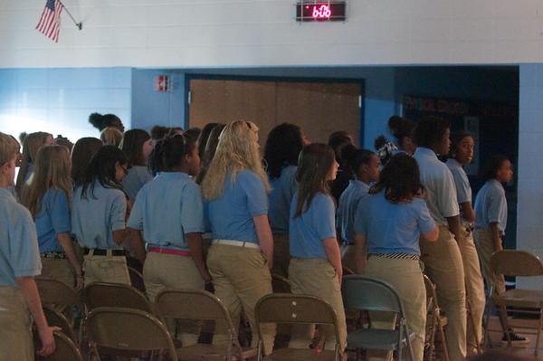 TCMS Choirs