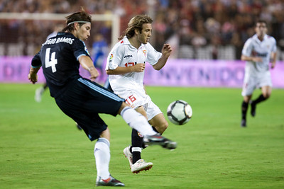 Sevilla FC-Real Madrid CF 09-10