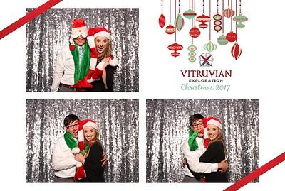 Vitruvian Exploration Christmas - The Westin Woodlands - 12.08.17