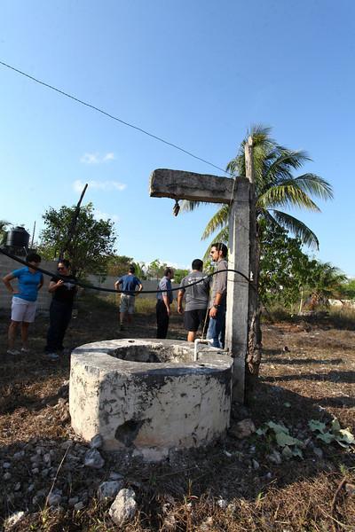 Tres Reyes Community Center
