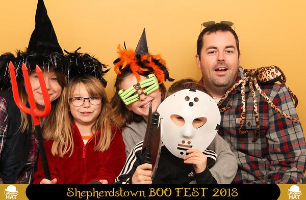 Shepherdstown Boo Fest