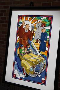 CWJ: Capuchin Ministry