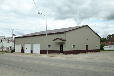 HOOPESTON FIRE DEPARTMENT