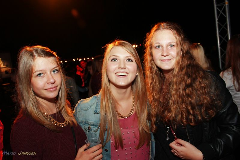 Lagerfeuerfete 2013