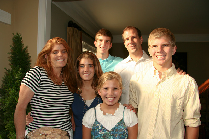 Harries Family