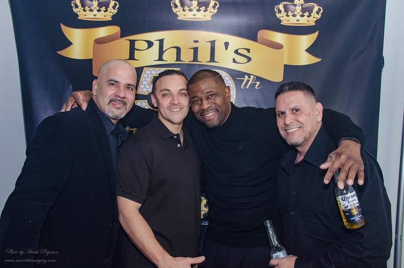 Phil LeGrand's 50th Birthday Bash