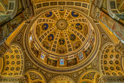 Basilica of Saint Josaphat