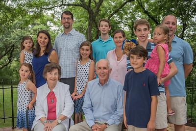 Ellis Family July 3, 2016