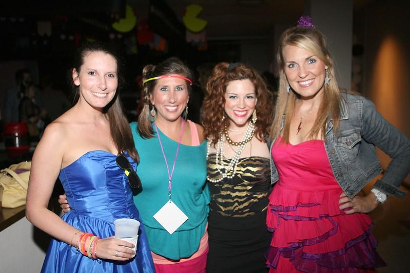 2011 Story Tellers Ball