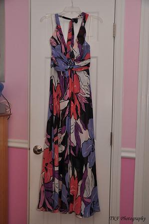June 10, 2011 - Arlene's Senior Prom