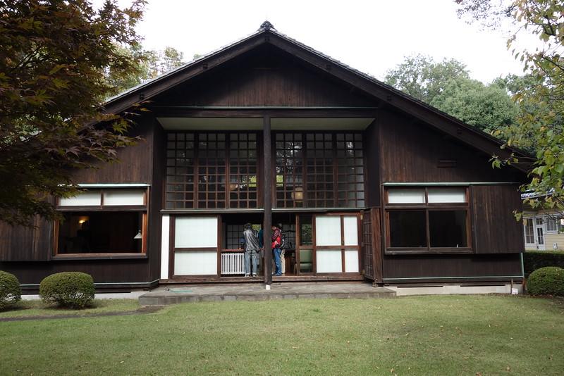 House of Kunio Mayekawa (1942)