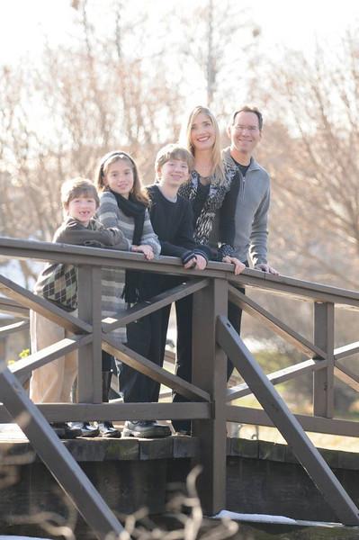 2008-11-29 Kopel Family