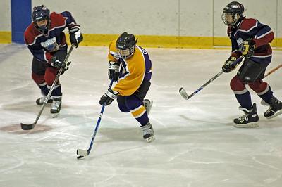 Kings Game 3 11-03-07