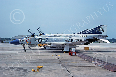 U.S. Marine Corps Fighter Attack Squadron VMFA-451 WARLORDS Military Airplane Pictures