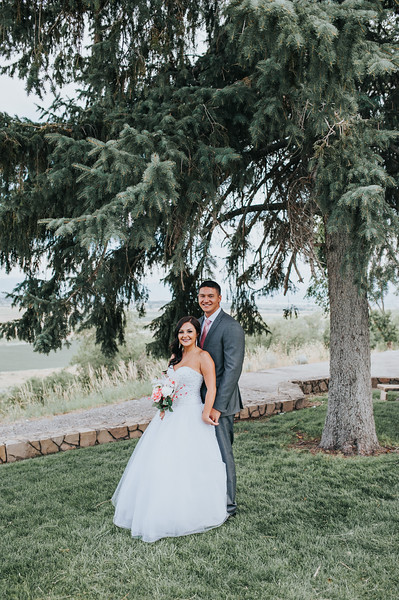 Maati & Randee // Utah Wedding Photographer