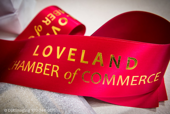 Loveland Chamber of Commerce - Ribbon Cuttings - 1) Accelerated Business Consulting 2) Fleet Specialist by Vlahos & Co.  LLC
