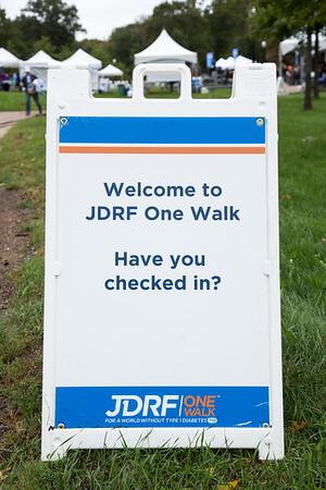 JDRF Staten Island Walk 2015