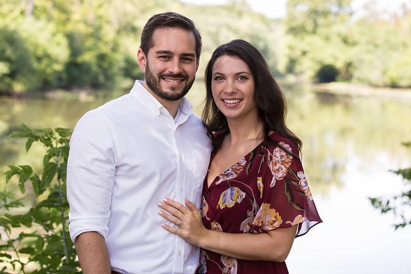 Engagement-Aubrey & Vince