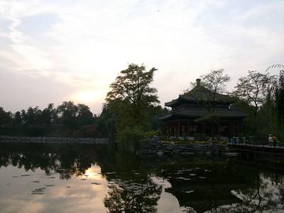 Beijing 圓明園