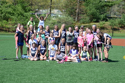 2016.05.14 Youth Lax Clinic