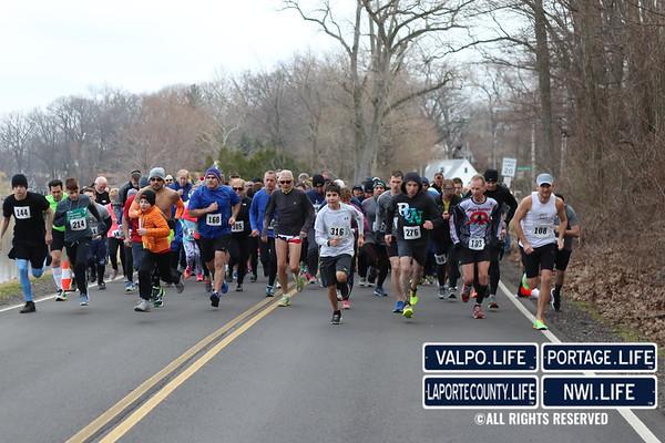 2016 La Porte YMCA 5K/10K Run and Walk