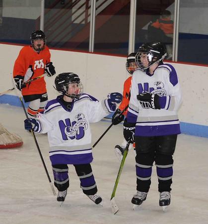 20111210 Squirts B Hockey
