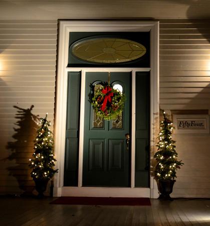 Newport Christmas 2012
