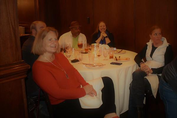 FRCC Annual Meeting - 5.20.18