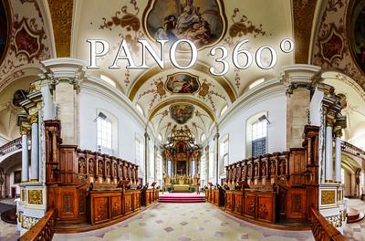 PANO 360° LIST