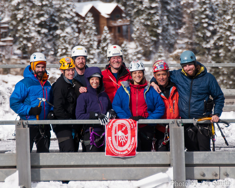 Ouray Group-1