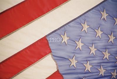 USA - PATRIOTIC