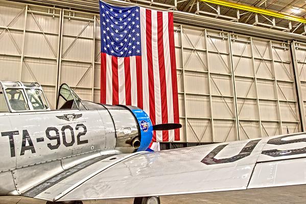 2016 Delta Air Lines TechOps Veterans Day Event