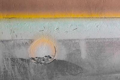 Plasterboard Art