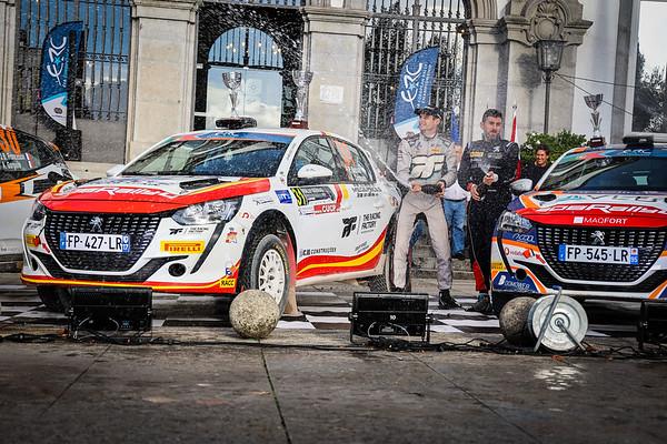 Rally Serras de Fafe e Felgueiras 2021
