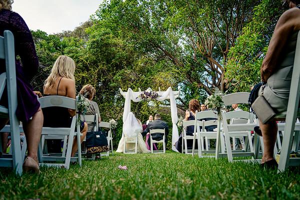 Margarita & Flavio Ceremony