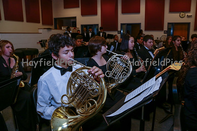 HIgh School Band - Group 12/11/14
