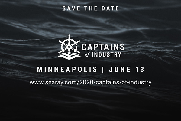 Minneapolis Captains of Industry 6-13-20