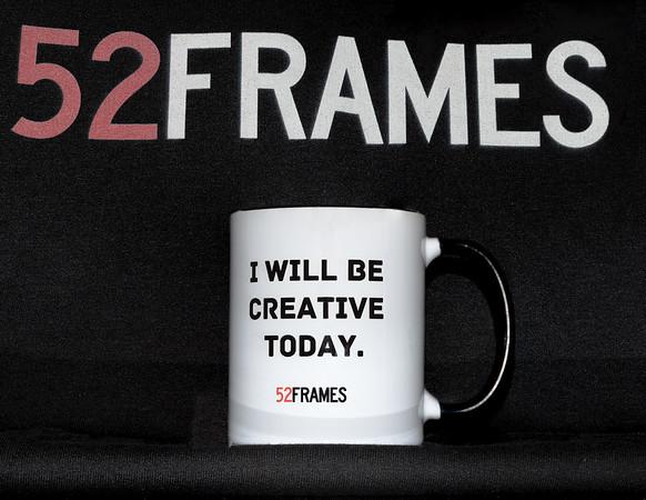 The 52Frames Challenge