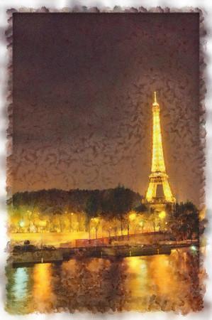 Paris Paintings
