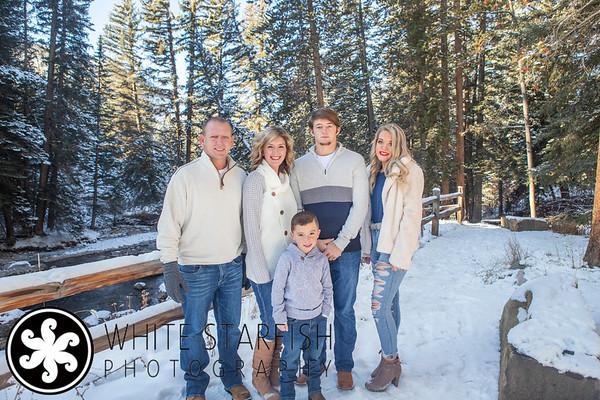 Vail Family Photos - Lionshead - Burch