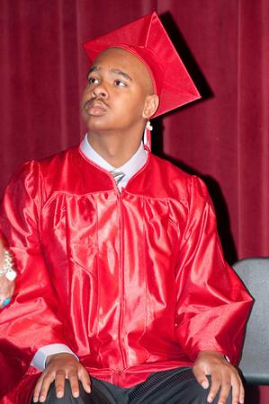 PHS Life Skills Graduation 2010