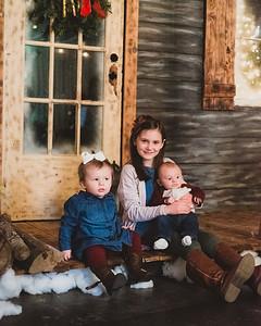 Marissa & Family