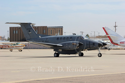 Beechcraft RC-12
