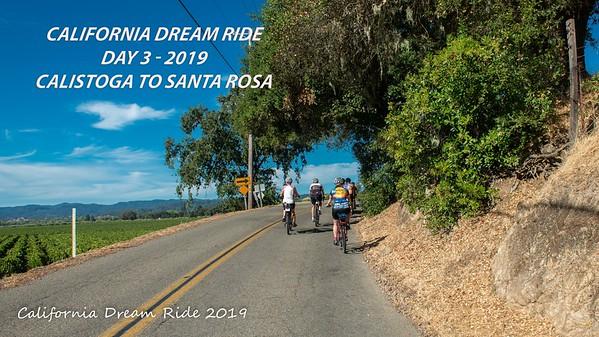 Day 3 Dream Ride 2019