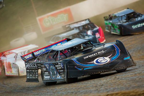 Brownstown Speedway (IN) 9/23